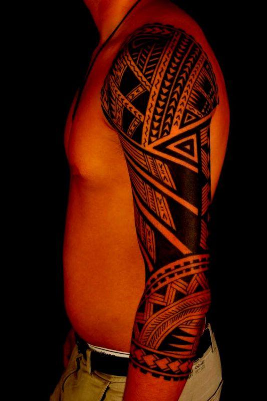 tatuaże tribale 58294