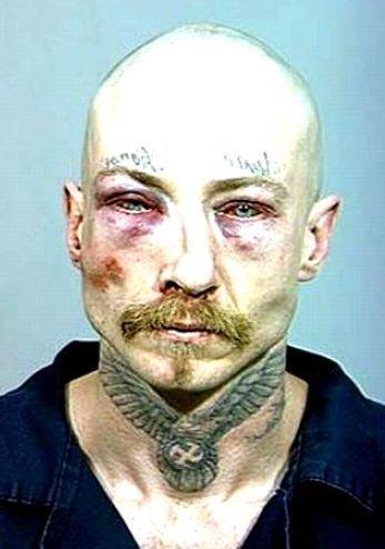 więzienne tatuaże 62048