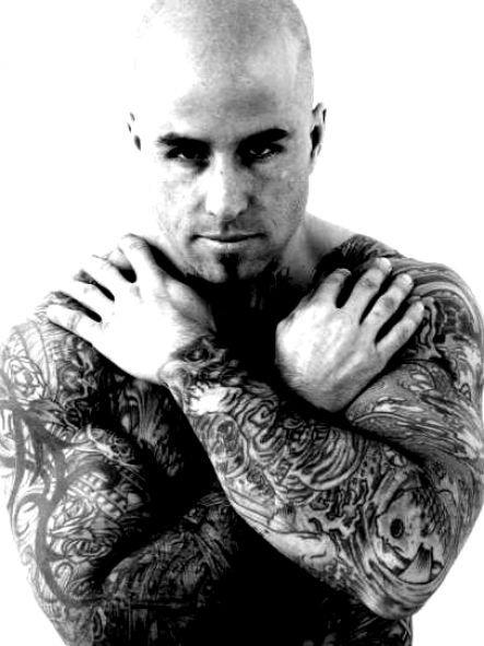 więzienne tatuaże 25838
