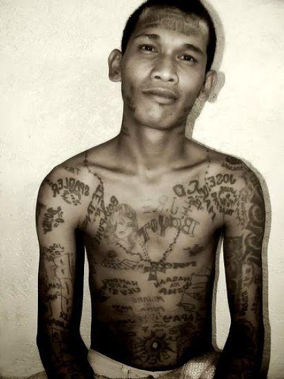 tatuaże więzienne 39063