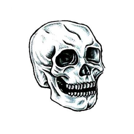 tatuaże czaszki 46030