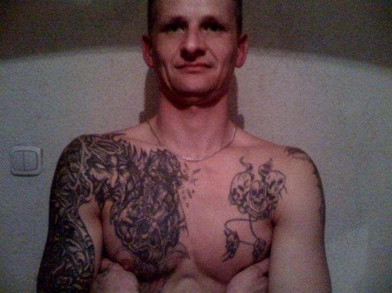 tatuaże więzienne 64980