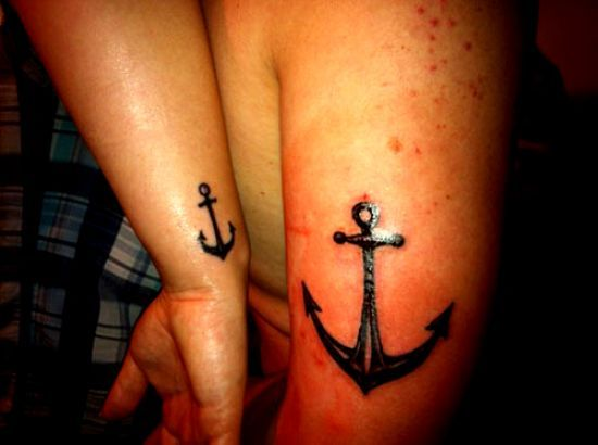 tatuaże dla par 97891