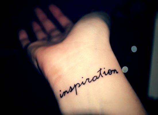 tatuaże napisy 89504