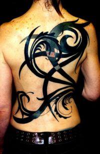 tatuaże tribale 18050