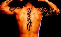tatuaże tribale 15551