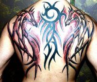 tatuaże tribale 12904