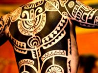 tatuaże tribale 29901