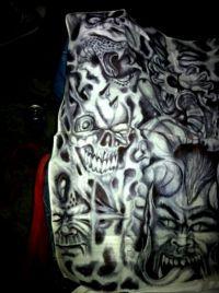 więzienne tatuaże 97214