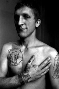 więzienne tatuaże
