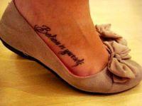 tatuaże napisy 20784