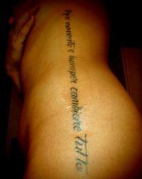 tatuaże napisy 72650