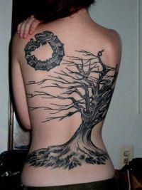 tatuaże dla dziewczyn 8852