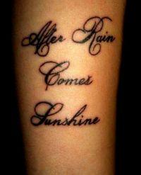 tatuaże napisy 19775