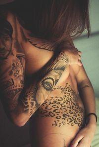 tatuaże dla kobiet 4