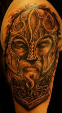 tatuaż celtycki