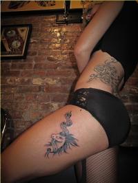 tatuaże dla kobiet 2